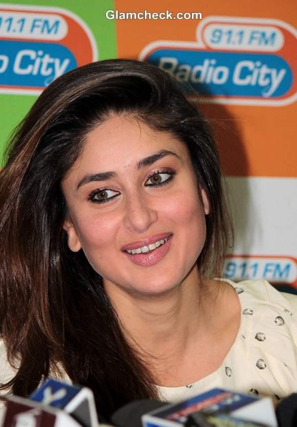 Kareena Kapoor 2013 pics Gori Tere Pyaar Mein