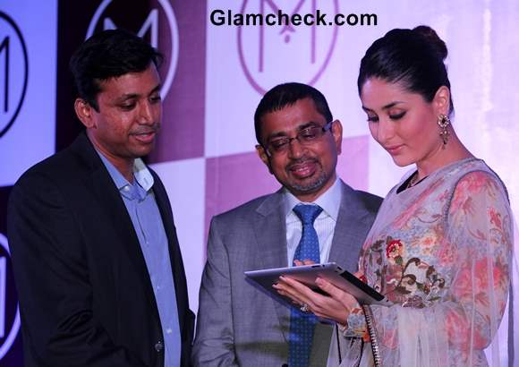 Kareena Kapoor For Malabar