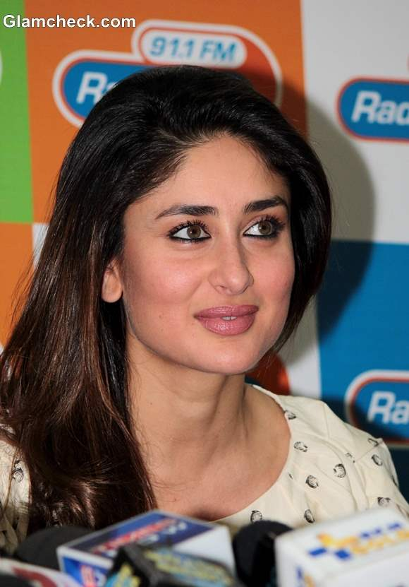Kareena Kapoor Promotes movie Gori Tere Pyaar Mein
