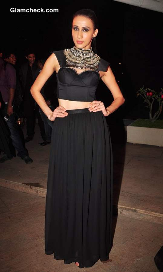 Model Aleshia Raut
