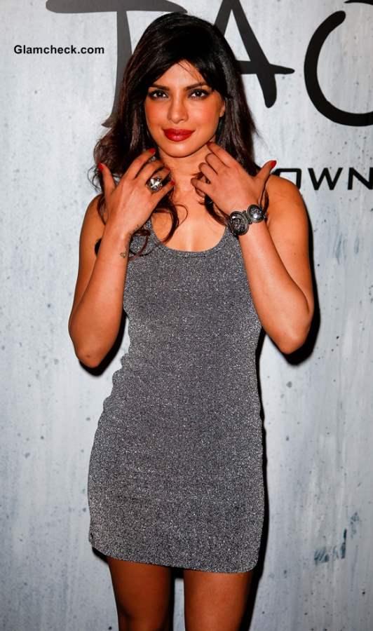 Priyanka Chopra 2013 at TAO NYC Grand Opening