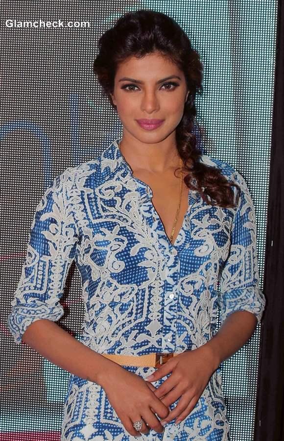 Priyanka Chopra 2013 latest pictures