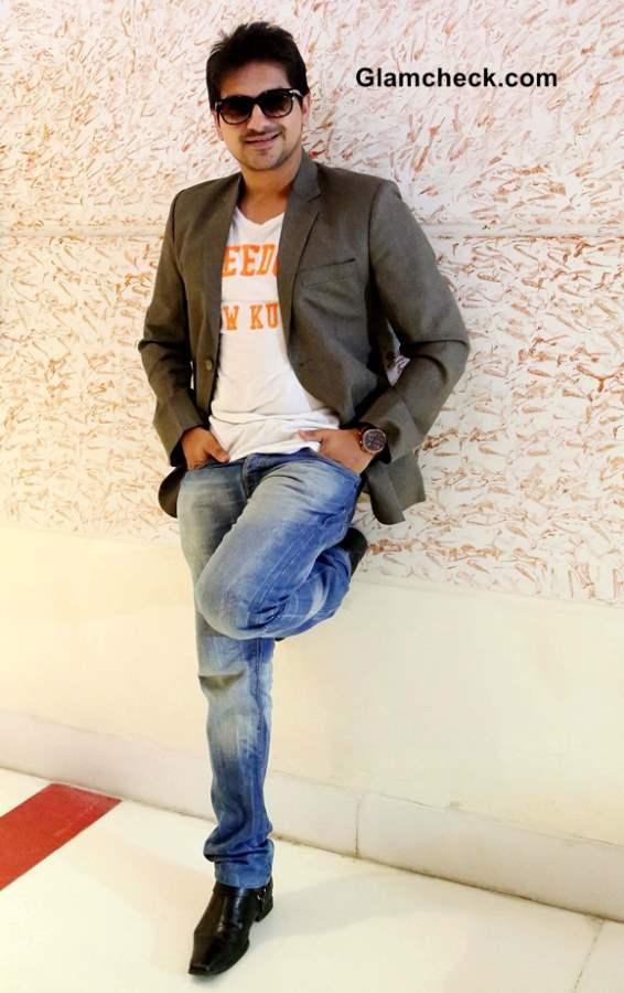 Pushkar Jog movie Huff Its Too Much