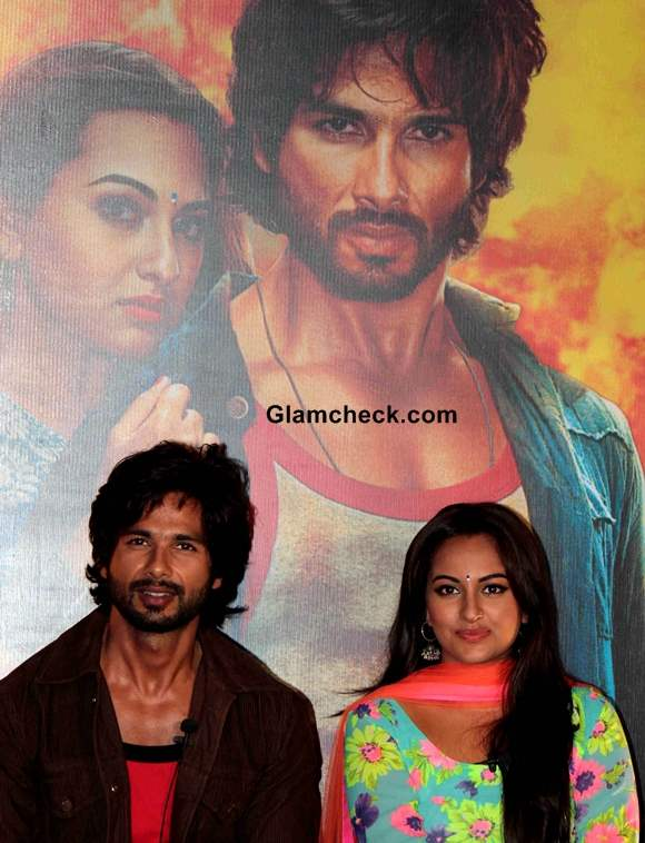 R Rajkumar Trailer Launch