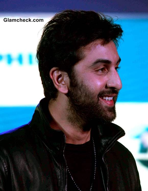 Ranbir Kapoor Signed On As Philips Lighting Ambassador