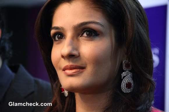 Raveena Tandon 2013 pics