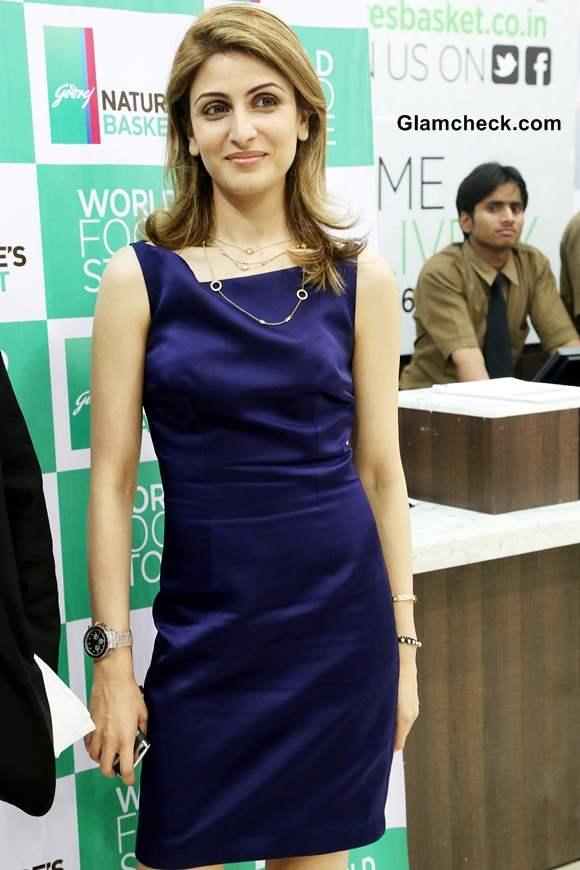 Riddhima Kapoor 2013 picture