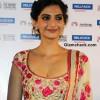Sonam Kapoor at 15th Mumbai Film Festival