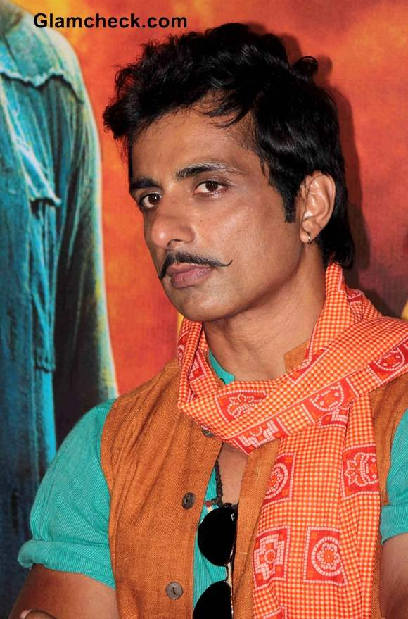 Sonu Sood in R Rajkumar Movie 2013