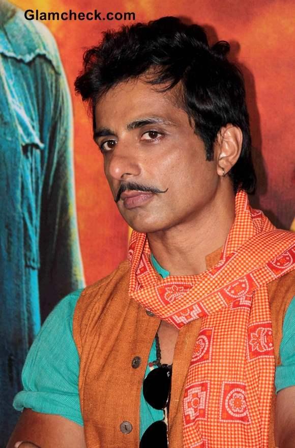 Sonu Sood in R Rajkumar Movie 2013