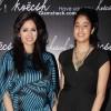 Sridevi Kapoor with daughter Janhavi 2013 Pictures