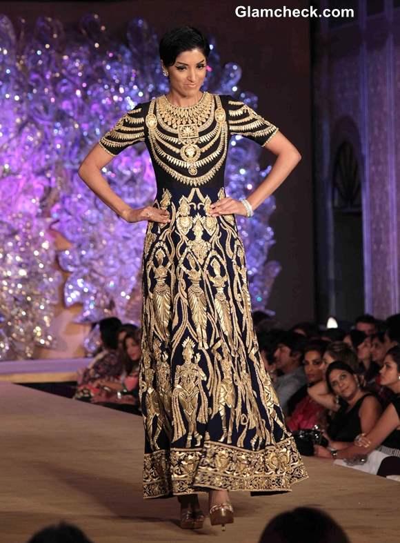The Golden Peacock Collection Abu Jani Sandeep Khosla