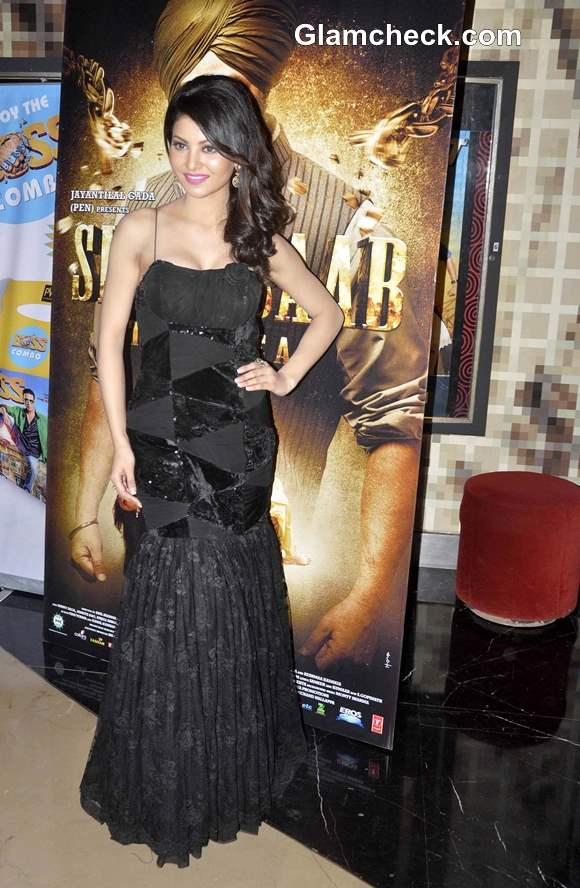 Urvashi Rautela at Singh Saab The Great Music and Trailer Launch in Mumbai