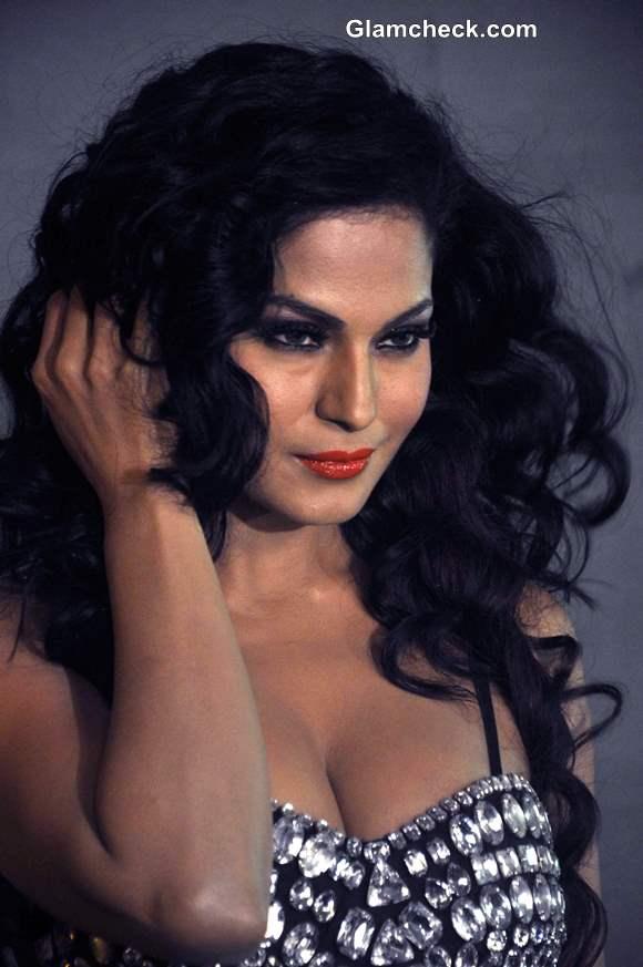 Veena Malik Photo Shoot in Mumbai  October 2013 Pictures