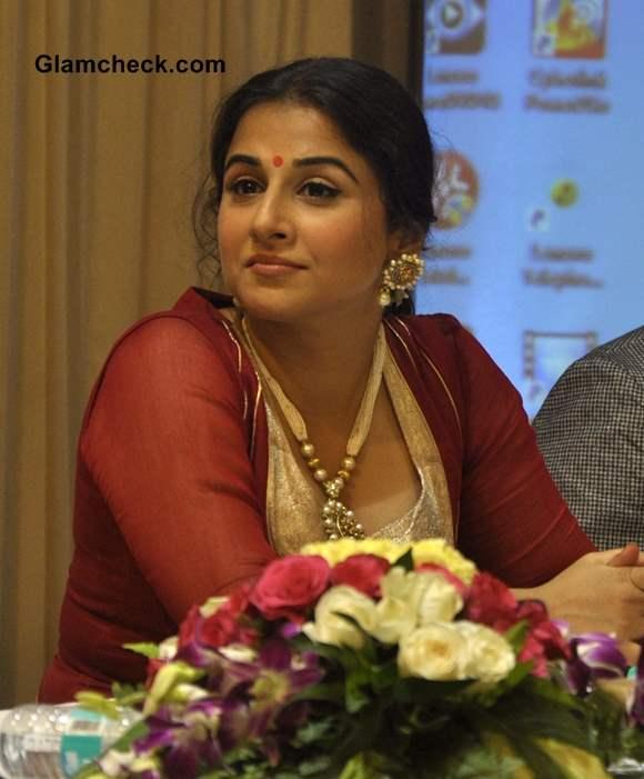 Vidya Balan 2013 pictures