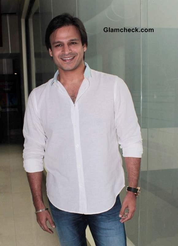 Vivek Oberoi 2013 pictures