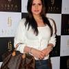 Zarine Khan 2013 at Lista Jewels Store Launch
