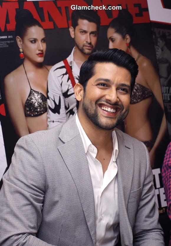 Aftab Shivdasani 2013
