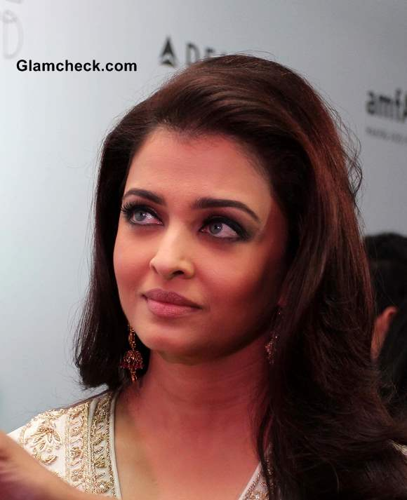 Aishwarya Rai at amfAR 2013 Pictures