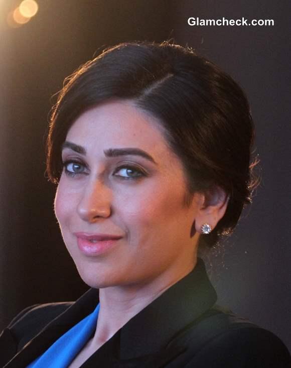 Business Hairstyle and Makeup Inspiration  Karisma Kapoor