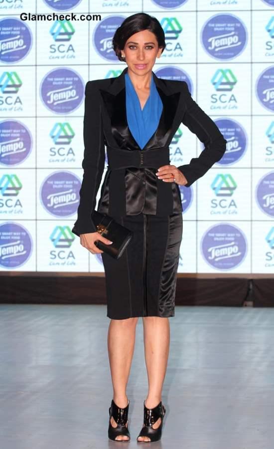 Business Style Inspiration – Karisma Kapoor