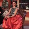 Deepika Padukone 2013 Style at Comedy Nights with Kapil