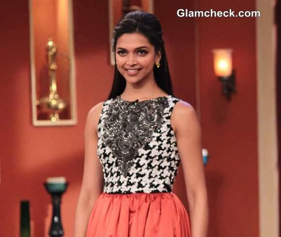 Deepika Padukone Latest Pictures 2013