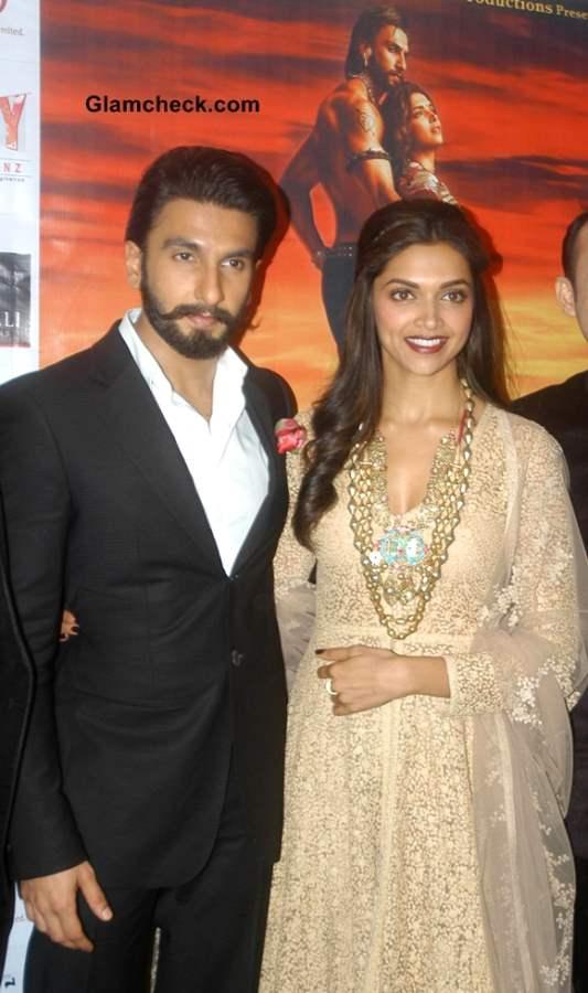 Deepika Padukone Ranveer Singh Pictures