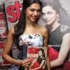 Deepika Padukone at the Unveiling of Star Week Magazine Diwali Edition