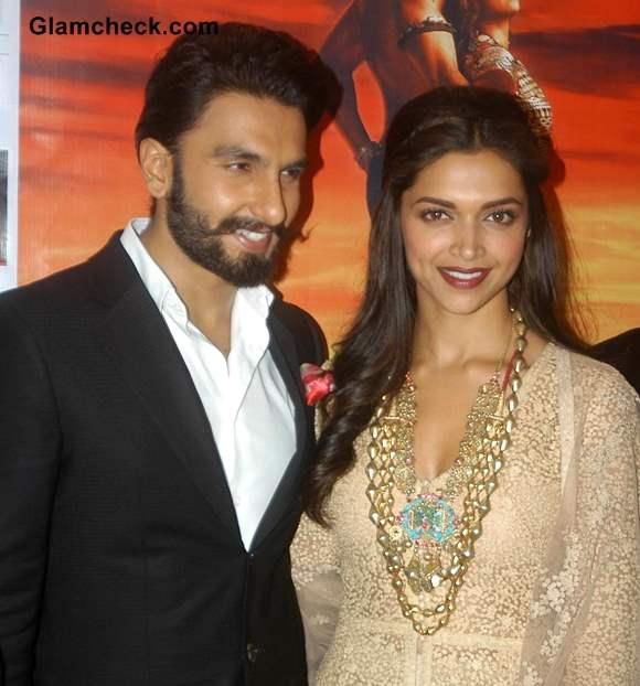 Deepika Ranveer Pictures 2013