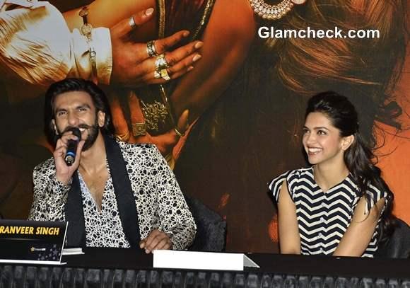 Deepika and Ranveer Inaugurate Cinepolis