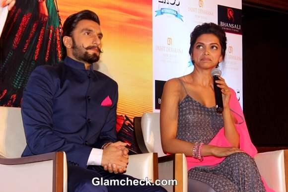 Deepika and Ranveer Pictures