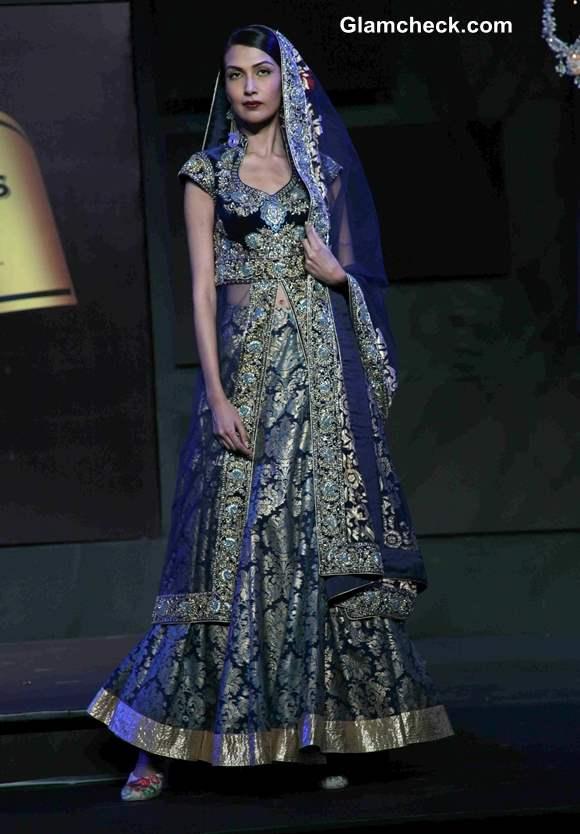 Designer Lehenga by Suneet Varma