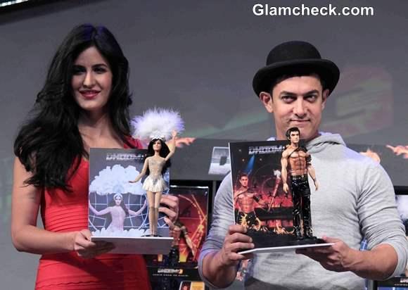 Dhoom 3 Merchandise