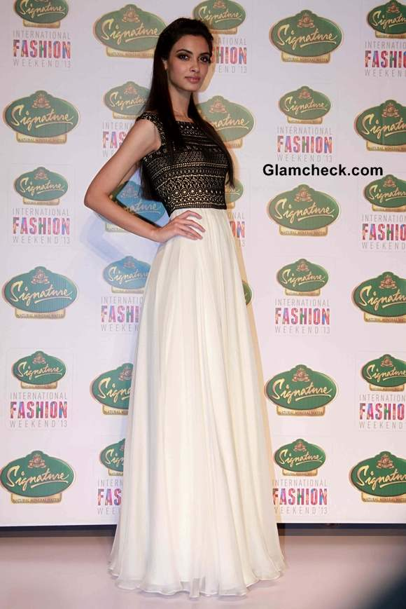 Diana Penty Pictures at SIFW  2013
