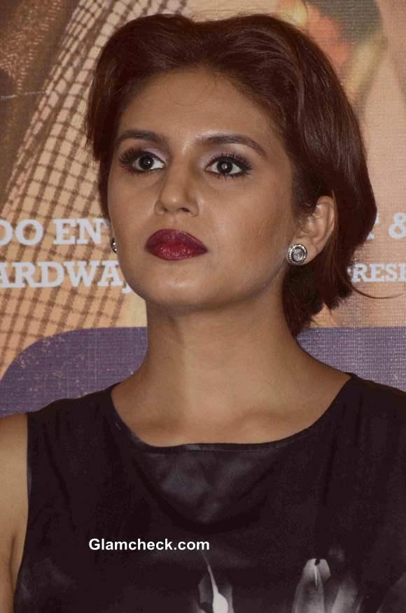 Huma Qureshi Pictures 2014 Dedh Ishqiya Movie