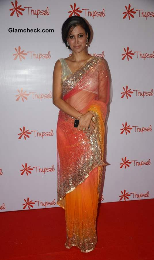 Jewellery designer Reshma Bombaywala