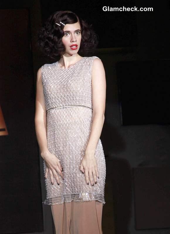 Kalki Koechlin at Blenders Pride Fashion Tour 2013