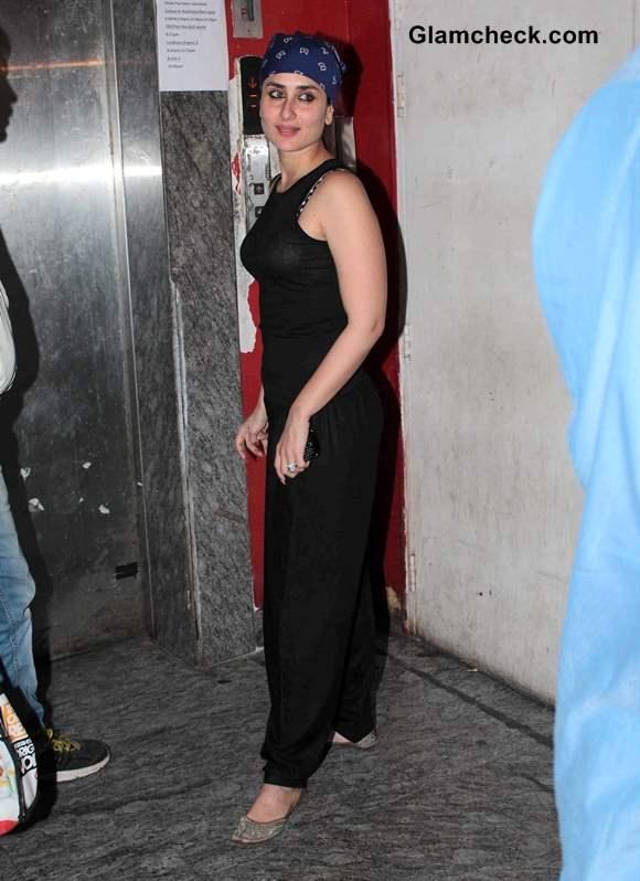 Kareena Kapoor 2013 at Screening of Gori Tere Pyaar Mein