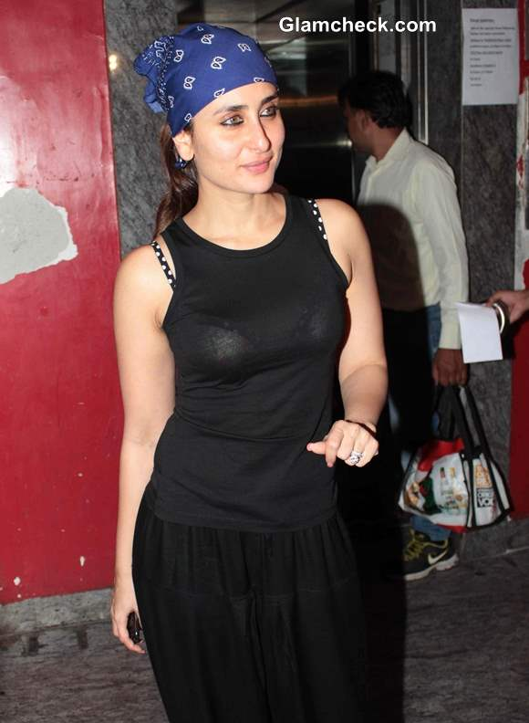 Kareena Kapoor at Special Screening of Gori Tere Pyaar Mein
