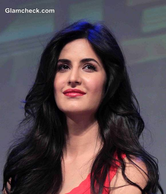Katrina Kaif 2013 Pictures Dhoom 3 Merchandise Launch