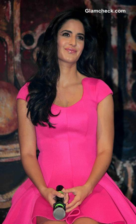 Katrina Kaif Dhoom 3 Pictures