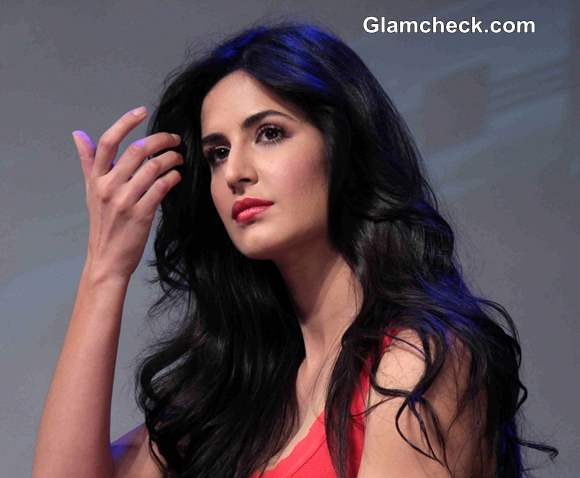 Katrina Kaif Pictures Dhoom 3 Merchandise Launch