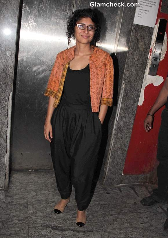 Kiran Rao at Screening of Gori Tere Pyaar Mein