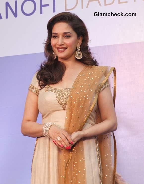 Madhuri Dixit 2013