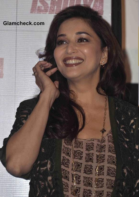 Madhuri Dixit 2014 Movie Dedh Ishqiya
