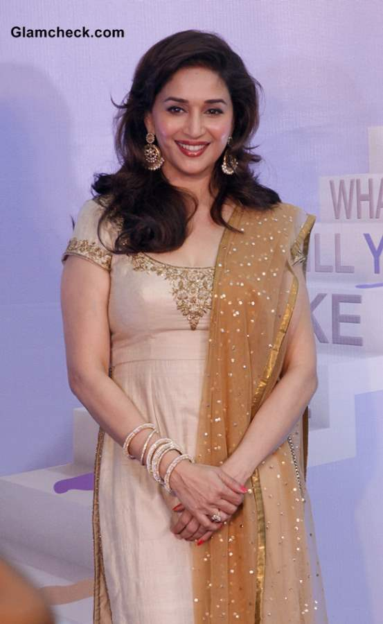 Madhuri Dixit for Prevent and Control Diabetes