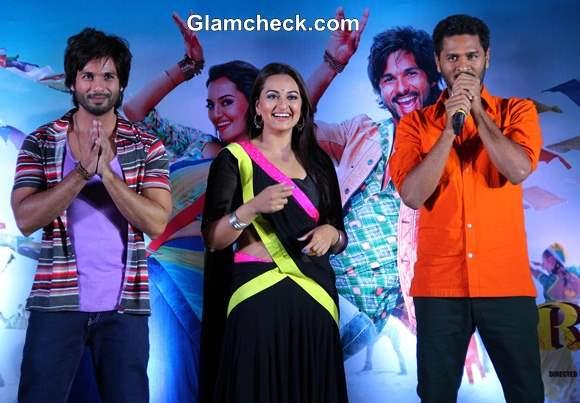 Music launch of R Rajkumar