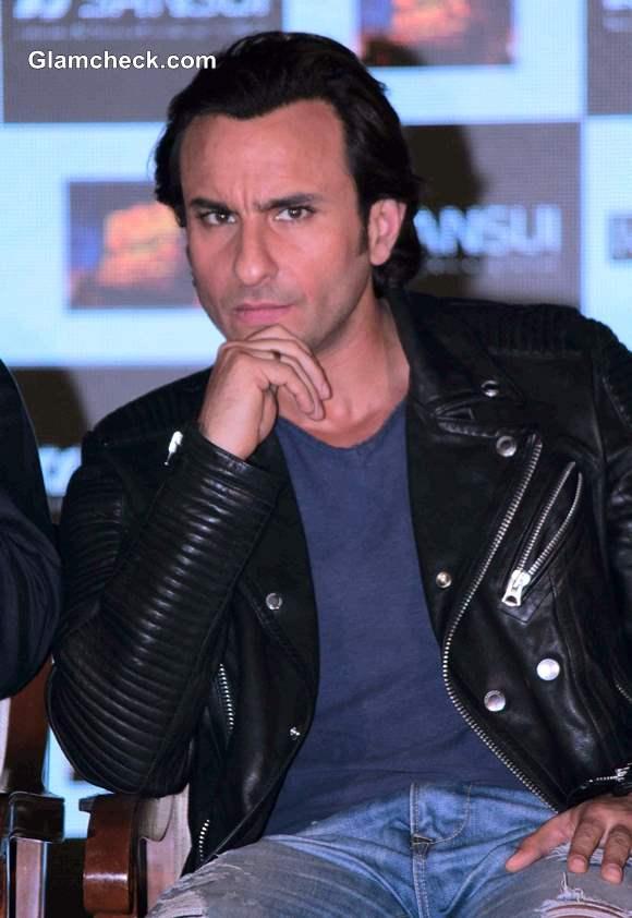 Saif Ali Khan Movie Bullet Raja