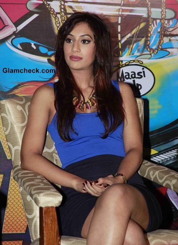 Sheeba Shabnam in What the Fish Movie